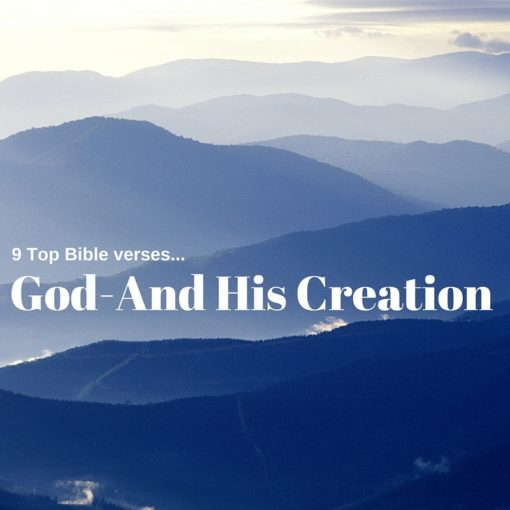 essay about creation of god An introduction to god creation of stars and planets, by michelangelo, in the sistine chapel: romans 1:20 tells us, since the creation of the world god's invisible qualities - his eternal power and divine nature - have been clearly seen.