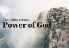 top-9-bible-verses-power-of-god